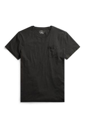 RRL Cotton Jersey Pocket T-Shirt