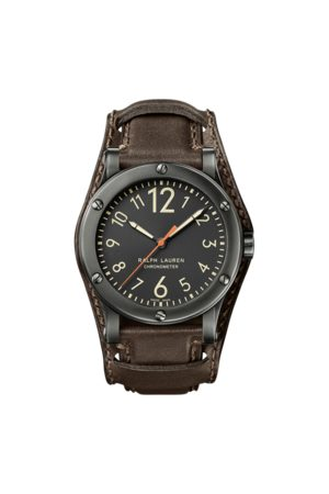Ralph Lauren 45 MM Safari Chronometer