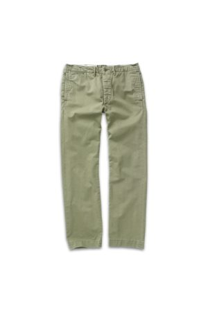 RRL Cotton Chino Trouser