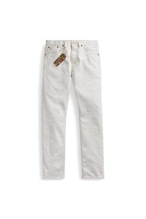 RRL Heren Slim - Slim Fit Jeans