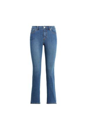 Lauren by Ralph Lauren Premier Straight Jean