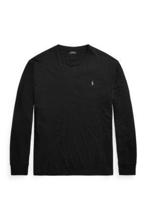 Polo Ralph Lauren Custom Slim Fit Jersey T-Shirt