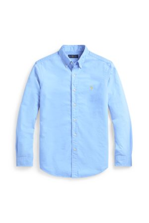 Polo Ralph Lauren Slim Fit Garment-Dyed Oxford Shirt