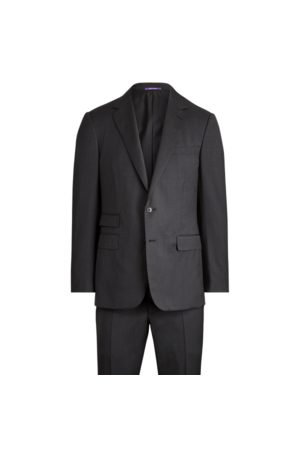 Ralph Lauren Gregory Wool Serge Suit