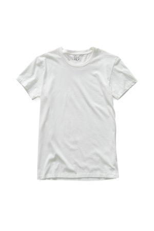 RRL Cotton Jersey Crewneck T-Shirt