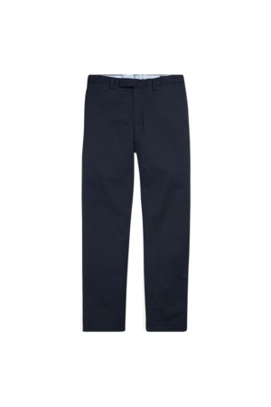 Polo Ralph Lauren Stretch Straight Fit Chino Trouser