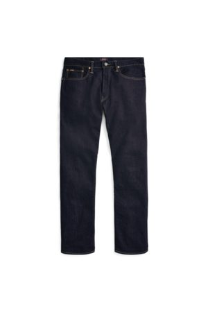 Polo Ralph Lauren Hampton Relaxed Straight Jeans