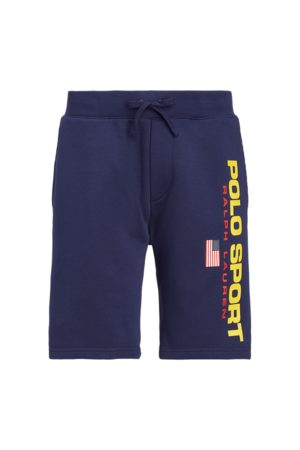 Polo Ralph Lauren 20.3-cm Polo Sport Fleece Short