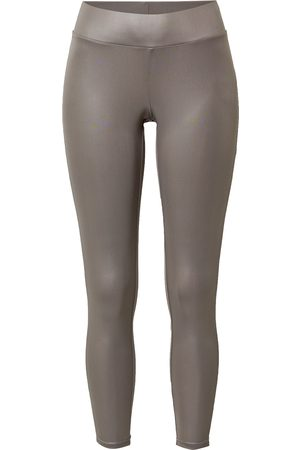 Urban classics Leggings ' Ladies Imitation Leather Leggings