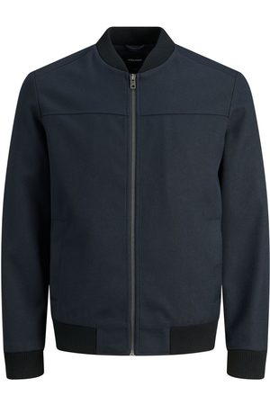 Jack & Jones Katoenen Geweven Bomber Jas Heren
