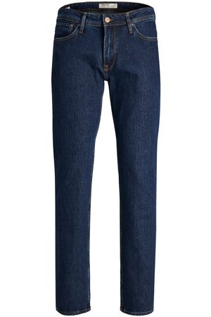 Jack & Jones Heren Jeans - Clark Original Cj 429 Regular Fit Jeans Heren