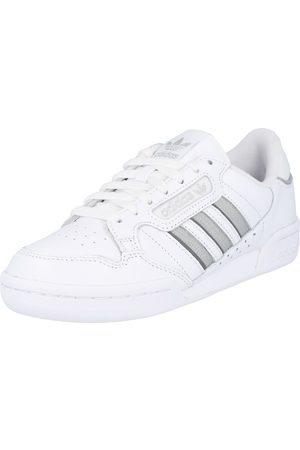 ADIDAS ORIGINALS Dames Sneakers - Sneakers laag 'CONTINENTAL 80