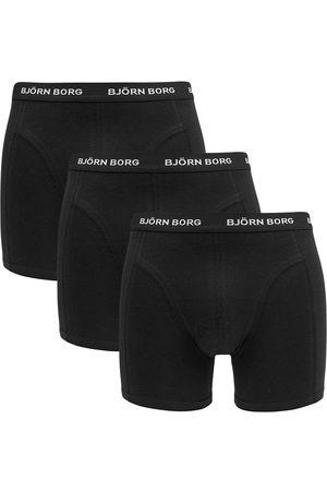 Björn Borg Boxershorts essential 3-pack