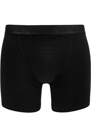 Hom Boxershort HO1 premium cotton modal long boxer