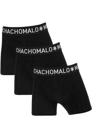 Muchachomalo Boxershorts jongens 3-pack