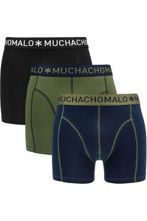 Muchachomalo Boxershorts 3-pack XVI