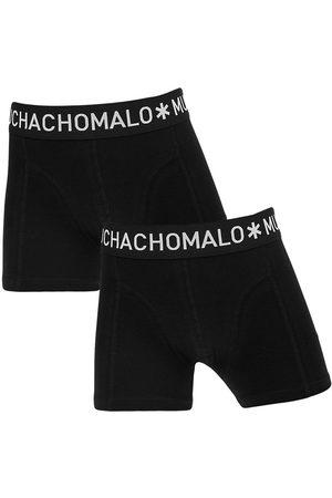 Muchachomalo Boxershorts jongens 2-pack