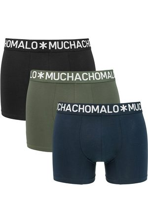 Muchachomalo Boxershorts light cotton 3-pack II