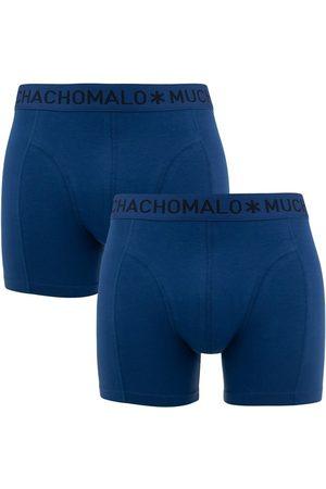 Muchachomalo Boxershorts 2-pack blauw VI