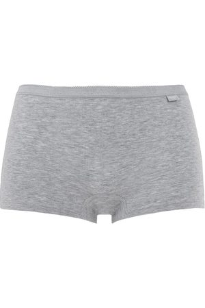 Sloggi Dames Shorts - Dames basic short