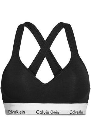 Calvin Klein Boxershort dames bralette lift