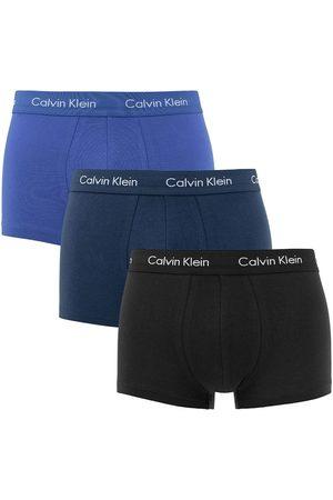 Calvin Klein Boxershorts 3-pack lowrise trunks 4ku