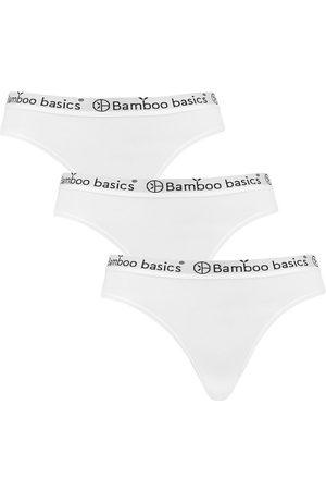 Bamboo Basics Dames Slips - Dames yara 3-pack slips