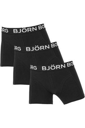 Björn Borg Boxershorts jongens 3-pack