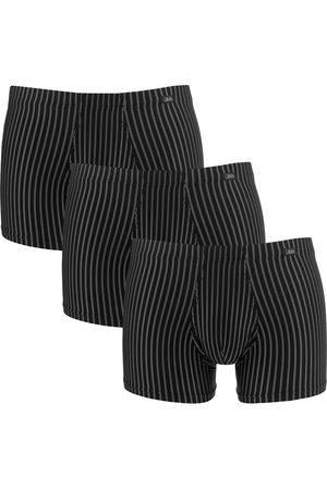 JBS Boxershorts microfiber 3-pack stripe