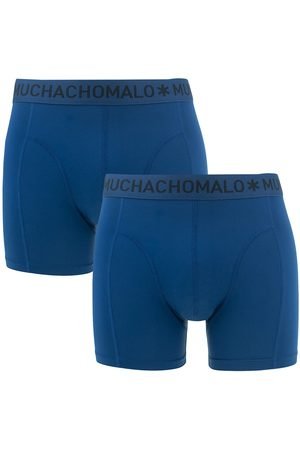 Muchachomalo Boxershorts microfiber 2-pack