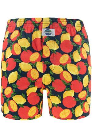 Deal Heren Boxershorts - Boxershort fruits