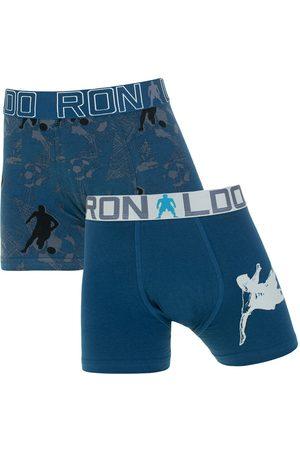 CR7 Boxershorts jongens 2-pack print