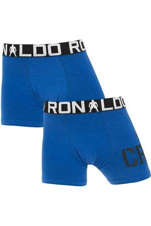 CR7 Boxershorts jongens 2-pack combi