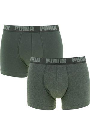 PUMA Heren Boxershorts - Boxershorts basic 2-pack II