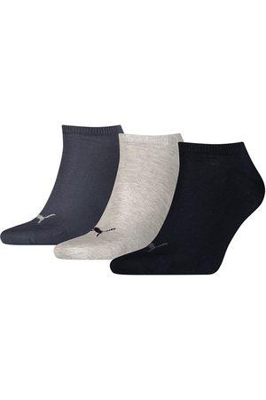 Puma Sneaker 3-pack mixed