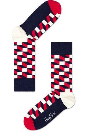 Happy Socks Sokken & Kousen - Filled optic II