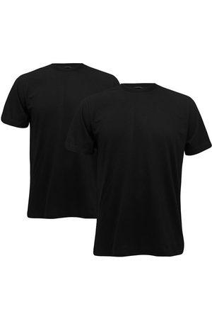 Schiesser American 2-pack O-hals shirts