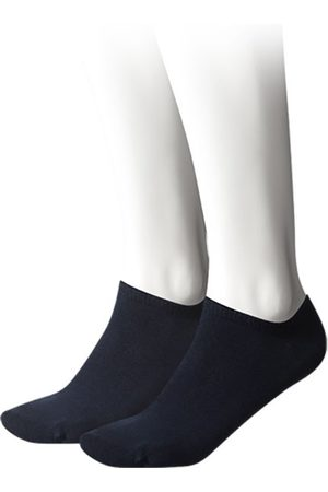 Tommy Hilfiger Dames sneaker 2-pack donkerblauw