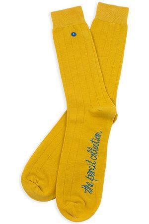 Alfredo Gonzales Pencil classic mustard