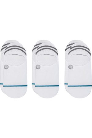 Stance Gamut 2 invisible 3-pack