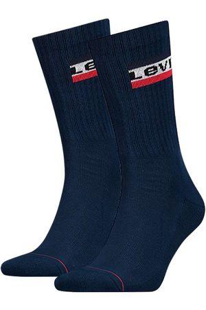 Levi's Sportswear logo 2-pack navy