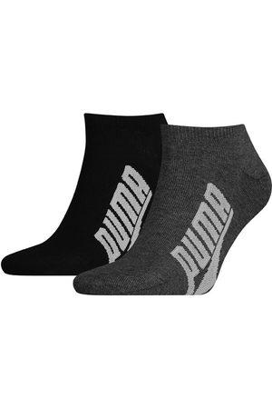 Puma Lifestyle sneaker 2-pack zwart & grijs
