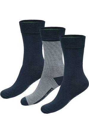 Bamboo Basics Sokken & Kousen - Beau 3-pack strepen