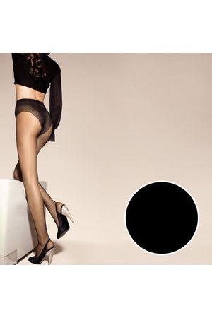 SiSi Dames Panty's & Maillots - Panty style 15
