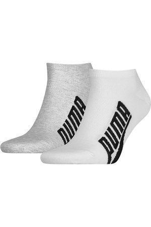 Puma Lifestyle sneaker 2-pack grijs & wit