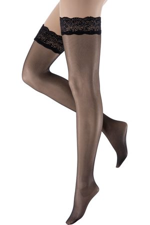 SiSi Dames Panty's & Maillots - Hold-ups queen 20