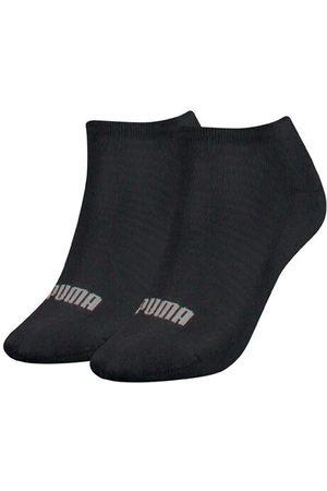 PUMA Dames Sokken & Kousen - Dames sneaker 2-pack II