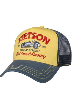 Stetson Dirt Track Racing Trucker Pet by
