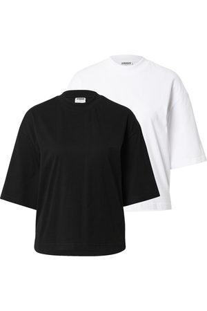 Urban classics Oversized shirt