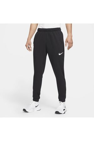 Nike Heren Leggings - Dri-FIT Trainingsbroek met taps toelopend design voor heren